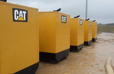 BARLOWORLD POWER ON SCHEDULE TO SUPPLY GENERATORS FOR AAD2014