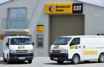 BARLOWORLD POWER OPENS WEST COAST FACILITY