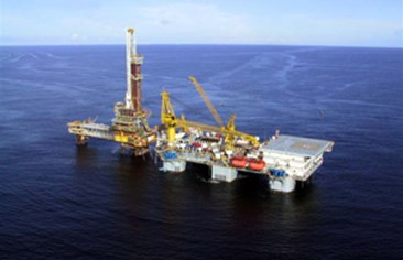 BARLOWORLD POWER DEEP SEA DRILL RIG OVERHAULS