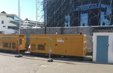 BARLOWORLD POWER RENTAL TAKES OFF IN THE CAPE