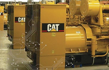 Cat® Connect for Electric Power