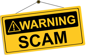Beware: latest fraud scam – fraudulent recruitment schemes
