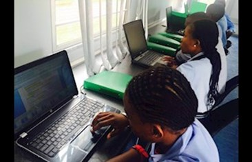 A Whole New World for Rural Learners