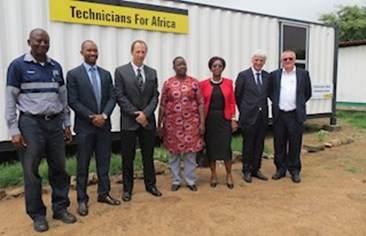 The Technicians for Africa programme