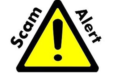 Scam alert!!!