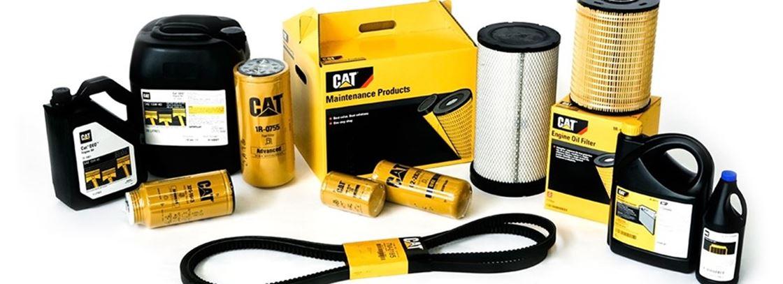 Barloworld Equipment | Cat® Certified Rebuild