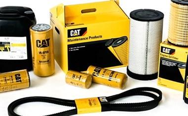 Cat®  Remanufactured parts