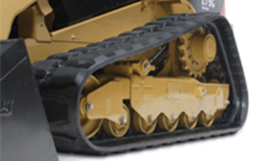 Rubber Undercarriage