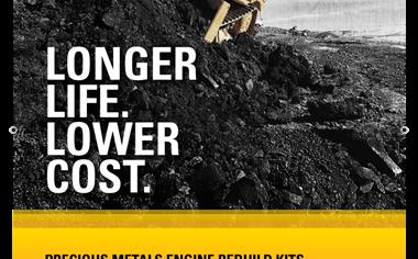 Precious Metal Brochure