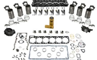 On Highway Precious Metals Kits