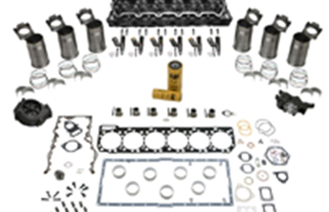 Barloworld Equipment   On Highway Precious Metals Kits