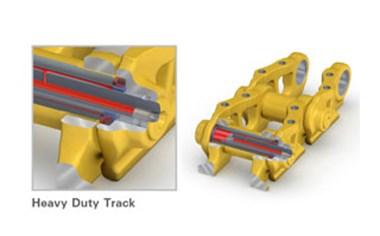 Heavy Duty Track (HD)