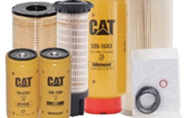 Fuel Filters & Water Separators