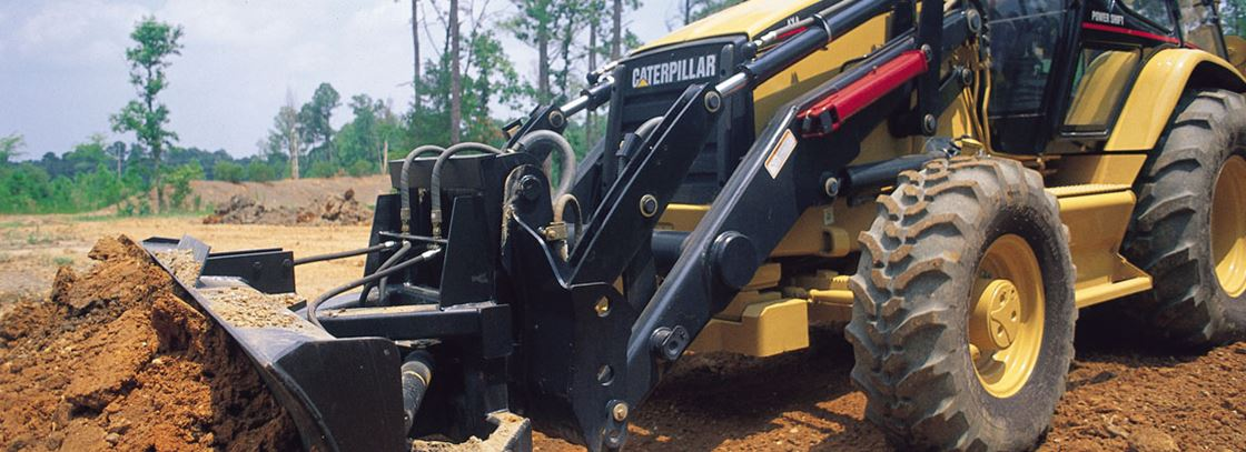 Barloworld Equipment | Attachments